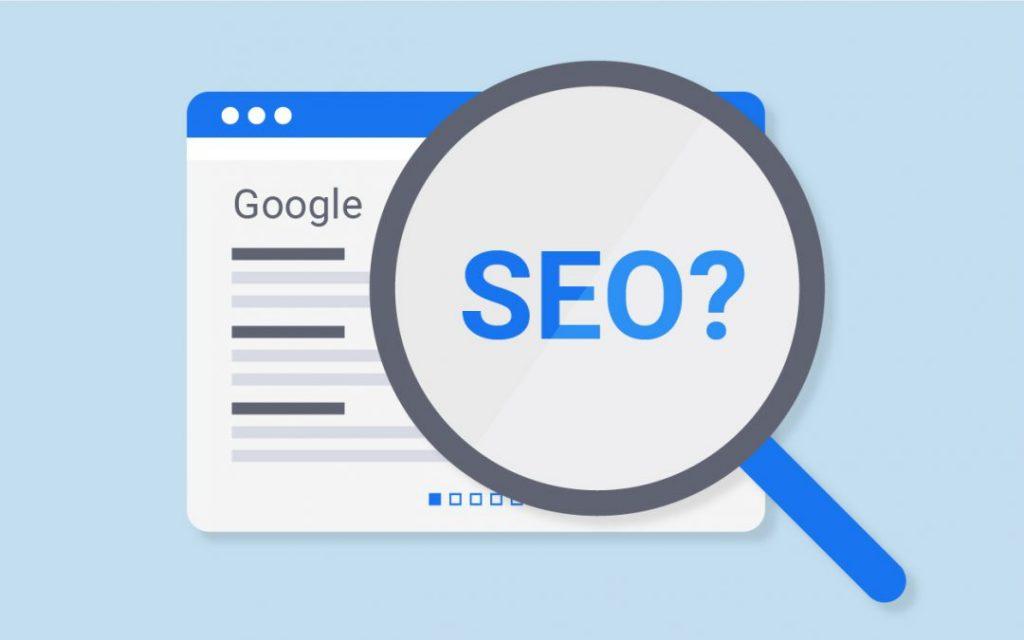 Google: основы SEO